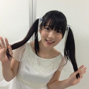アニメ『俺ツインテールになります』声優の内田真礼がカワイイ