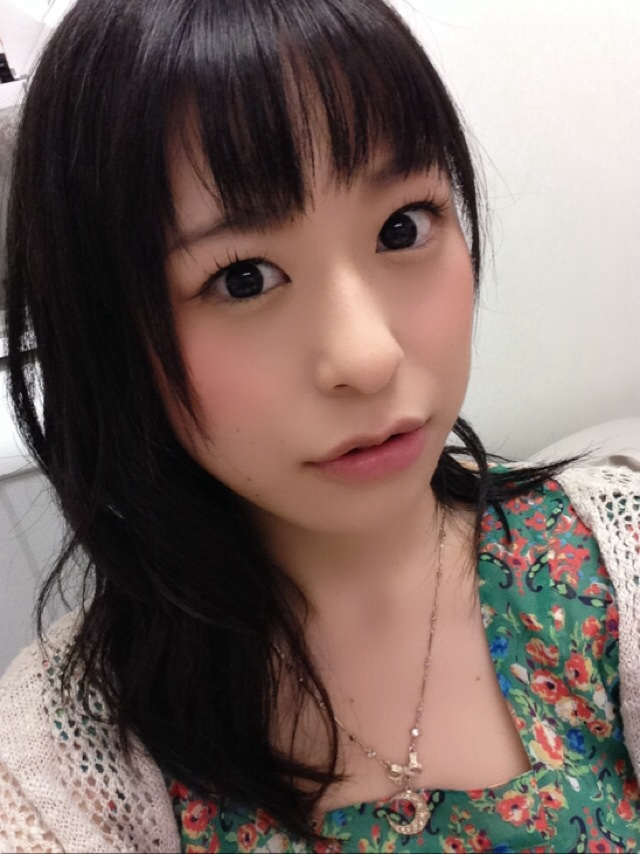 ラブライブ『矢澤にこ』の声優徳井青空はかわいい!